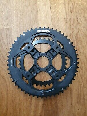 Cannondale  FSA Chainrings, 52/36 • 30£