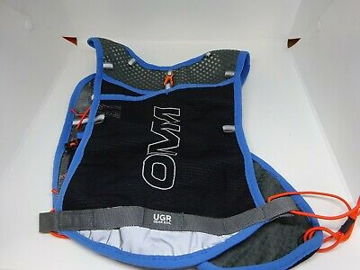 OMM TrailFire Vest BLUE ( • 3.60£