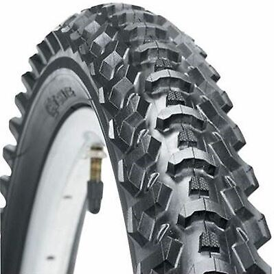 Raleigh T1287 Eiger Cycle Tyre - Black, 26X1.95 Cm • 7.81£