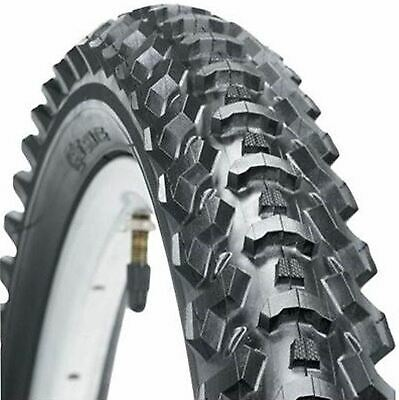 Raleigh T1287 Eiger Cycle Tyre - Black, 26X1.95 Inch • 8.89£