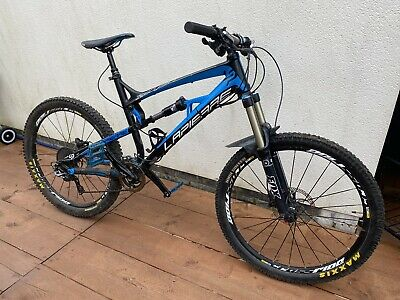 Lapierre Zesty Full Suspension Large Mountain Bike, Used Collection Only • 301£
