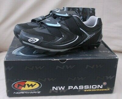 Northwave Passion Cycling Shoes Size 6 1/2 New In Box • 25£