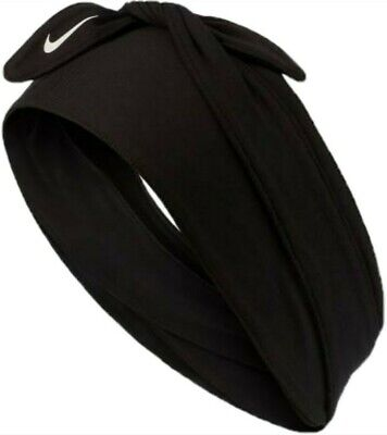 Nike Dry Bandana Head Tie Sport Game Absorbent  • 18.99£