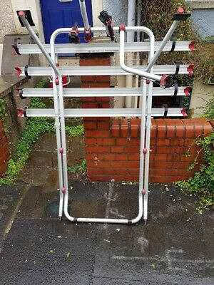 Fiamma VW T5 Bike Rack • 50£