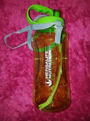 2000ml Water Bottle With A Straw Herbalife Nutrition • 14£