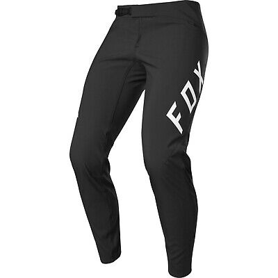 Fox Racing Defend Trousers Size - 34 BLACK < • 66.66£