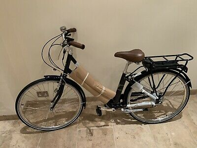 Pendelton Electric Bike  NEEDS A BATTERY • 250£