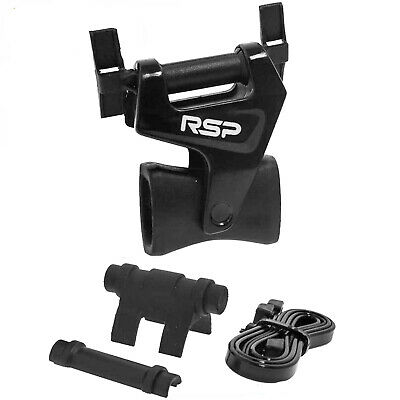 Raleigh RSP MTB Mountain Bike Chainline Director Chain Guide Tensioner - Black • 15.99£