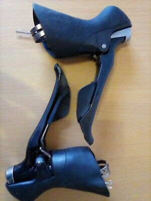Shimano Ultegra 6800 Shifters / Brake Set • 90£