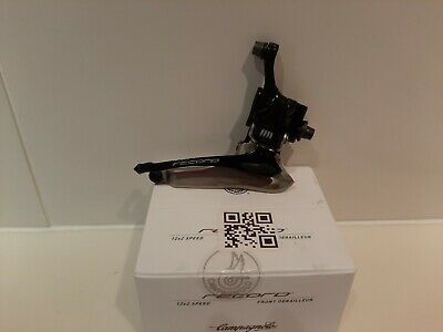 Campagnolo Record 12x2 Speed Front Derailleur • 40£