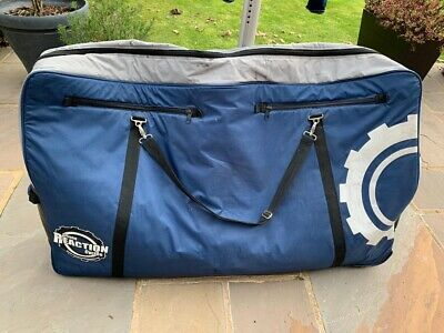 Chain Reaction Cycles Bike Travel Bag Pre-owned • 20£