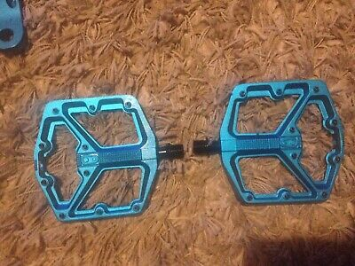 Crank Brothers Stamp 3 Bike Pedals • 100£