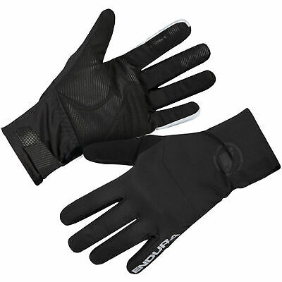 Endura Deluge Waterproof Gloves XL BLACK + • 14.50£