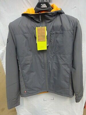Endura Urban Primaloft Flipjak II SIZE MEDIUM GREY + • 41£