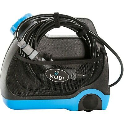 Mobi V-15 Portable Bike Pressure Washer ONE SIZE 15L WATER TANK  ) • 46£