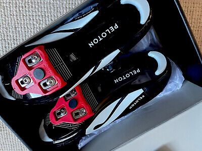 Peloton Shoes Brand New In Box 42 / UK 8 • 52£