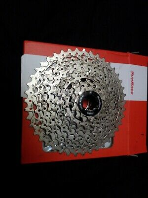 10 Speed Cassette 11/42 Sunrace • 20£