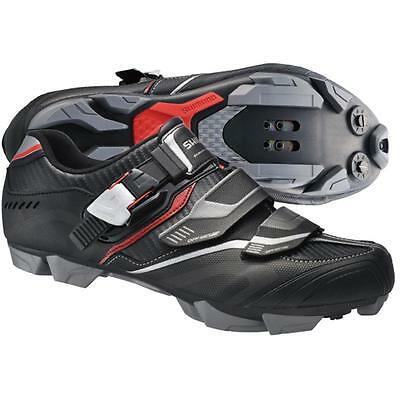 Shimano SH-XC50N Shoes - Black/red UK 5 EU 38 JS29 97  SALEx • 35.09£