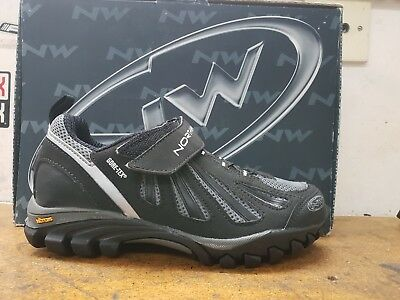 Northwave Expedition GTX Youth Cycling/Walking ShoesUK 3.5 (36) RRP £119.99 • 24.99£