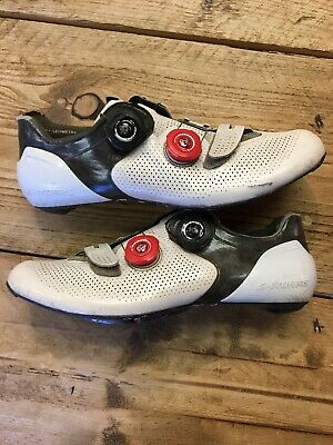 Specialized S-Works 6 Road Shoes Womens EU39 UK5.5 • 54£