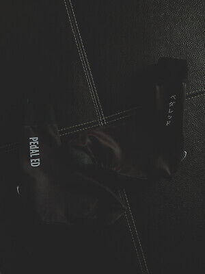 Pedal Ed Overshoes Size S Small • 20£