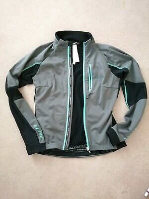 Garneau Ladies Small Cycling Jacket New Without Tags • 9.50£