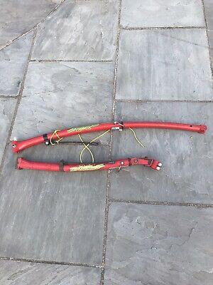 Trail Gator Bike Tow Bar Spares Repairs • 19.99£