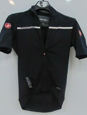 Castelli Perfetto Light 2 Jersey L LIGHT BLACK ( • 31£