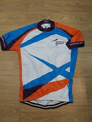 Bluestep Men's Cycling Jersey Size M Very Good Condition  • 7£