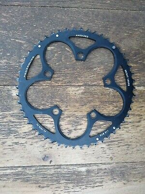 SRAM Powerglide 50t Chainring 10 Speed, 110bcd • 24£