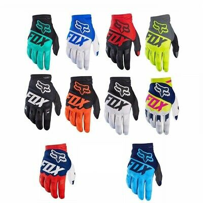 Brand NEW FOX Glove Racing Motorcycle Gloves Cycling Bicycle MTB Bike Riding • 11.95£