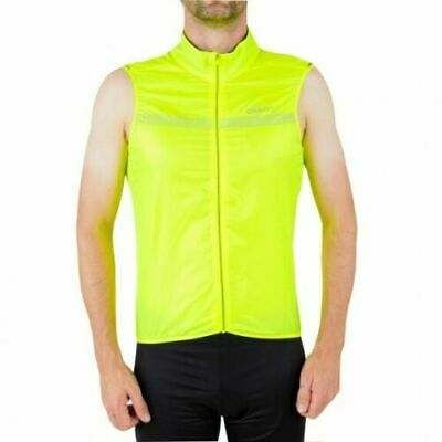 Craft Featherlight Vest Men's Cycling Gilet • 9.99£