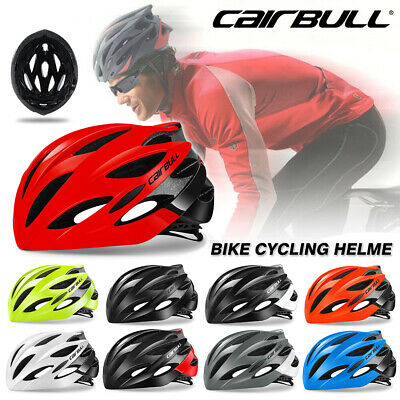 CAIRBULL Cycling Bicycle Mens Womens Adult MTB Road Bike Safety Helmet UK • 15.99£