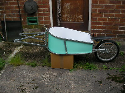 Bicycle Cargo Trailer • 75£