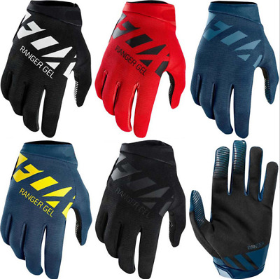 Fox Racing Ranger Gloves FA18 - Full Finger Mountain Bike Racing Dirtpaw 2020 UK • 12.99£