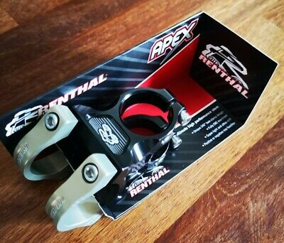 Renthal APEX - Mountain Bike Handlebar Stem • 70£
