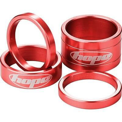 Hope Space Doctor Headset Spacers Red • 9.50£