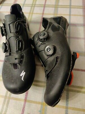Specialized S Works 6 Shoes - Brilliant Condition • 66£