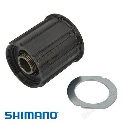 Shimano Deore FH-M525A Freehub Body  - 8, 9, 10-Speed Compatible • 24.99£