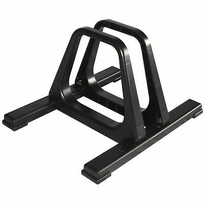 Gear Up Single Bike Floor Stand 1 BIKE BLACK~ • 8.50£