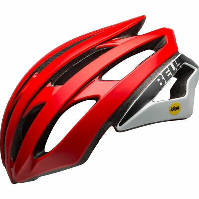 Bell Stratus MIPS Helmet Size - Medium RED/BLACK 20 < • 22£