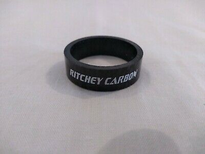 Ritchey WCS 3K Carbon Headset 10mm Spacer 1 1/8  • 5£