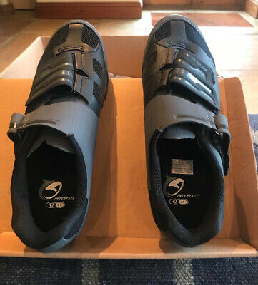 Pearl Izumi All Round V4 Clip Cyling Shoes • 34£