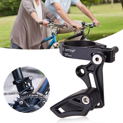 Mountain Bike Chain Guide Bicycle Pulley Chainring Protector Guard Device Tools • 16.07£
