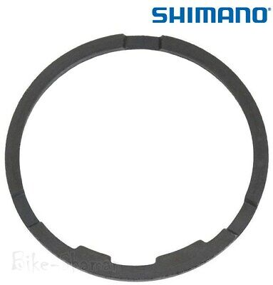 Shimano Cassette Spacer 1.85mm To Fit 8, 9 Or 10-Speed Cassettes On 11-Speed Hub • 7.45£
