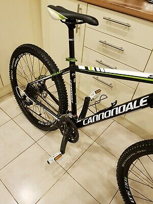 CANNONDALE Trail SL4 Mountain Bike Medium Frame VERY GOOD CONDITION  • 350£