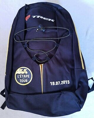 Trek Cycling Bag • 10£