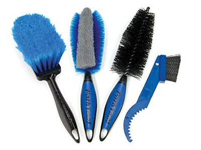 Park Tool BCB-4.2 Bike Cleaning Brush Set Tool • 23.60£