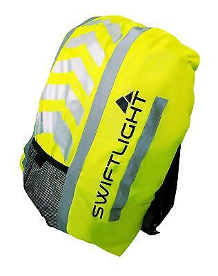 Backpack Cover - Waterproof And Hi Viz Reflective Rucksack Cover High Visibility • 5.99£