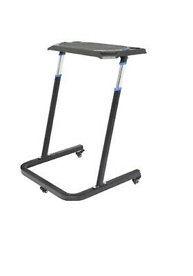 LifeLine Trainer Table ONE SIZE BLACK • 40£